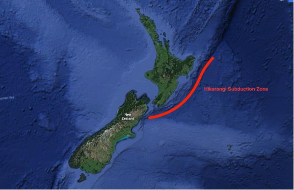 (Screenshot Google Maps)