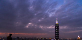 Chinese President Xi Jinping has asked Taiwan to unify with the mainland through the 'one country, two systems' model in which the island nation will come under the complete control of Beijing, but will still allegedly be able to preserve its unique rights and traditions. (Image: Ludovic Lubeigt/ Flickr Images)