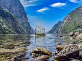 Austrian naturalist Victor Schauberger theorized that water is alive. (Image: via pixabay / CC0 1.0)
