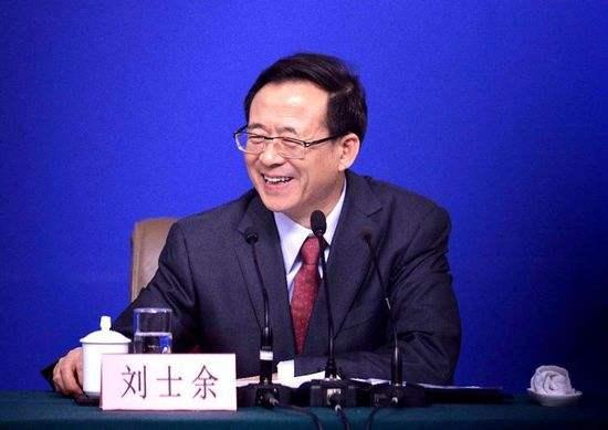 Liu Shiyu. (Image:jqknews.com)