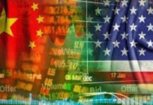 Battered by a trade war that is negatively affecting its economy, China recently accused the United States of practicing 'economic terrorism' against their country. (Image: Screenshot / YouTube)
