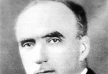 John Leighton Stuart (1876-1962) (Image: Public Domain)